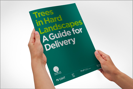 Trees in Hard Landscapes